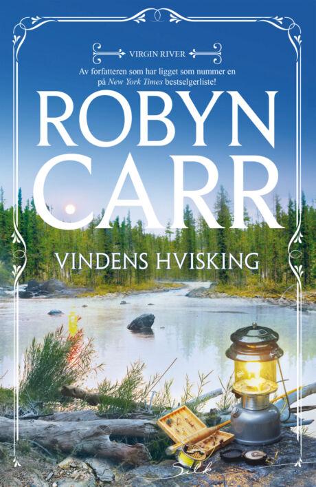 Harpercollins Nordic Vindens hvisking