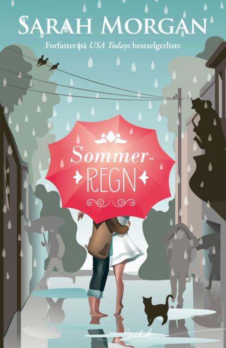 Harpercollins Nordic Sommerregn