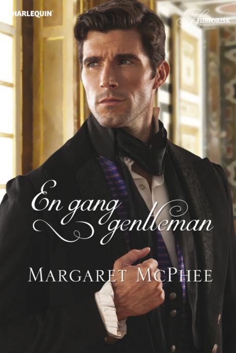 Harpercollins Nordic En gang gentleman - ebook