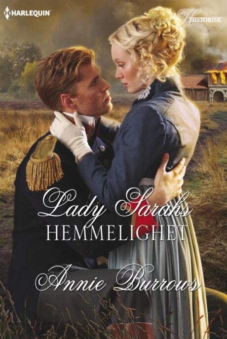 Harpercollins Nordic Lady Sarahs hemmelighet