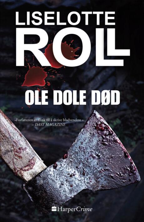 Harpercollins Nordic Ole Dole Død