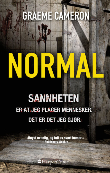 Harpercollins Nordic Normal