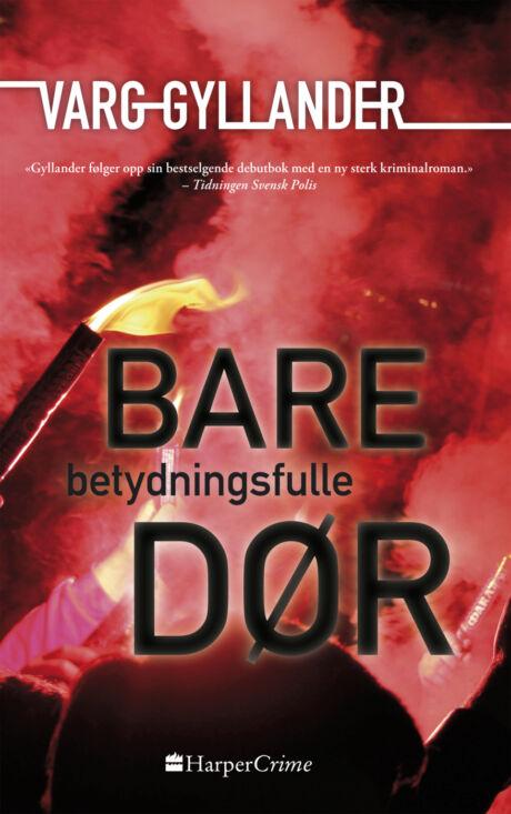 Harpercollins Nordic Bare betydningsfulle dør