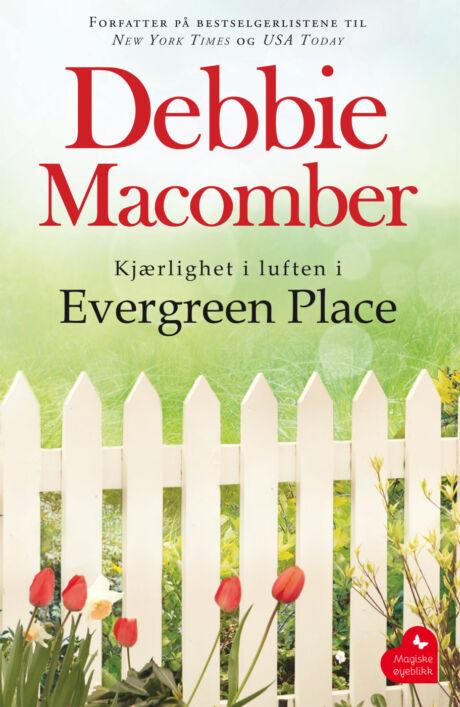 Harpercollins Nordic Kjærlighet i luften i Evergreen Place