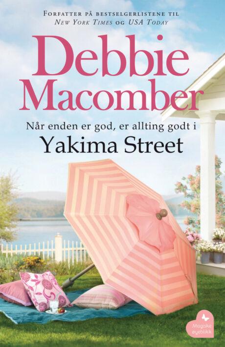 Harpercollins Nordic Når enden er god, er allting godt i Yakima Street