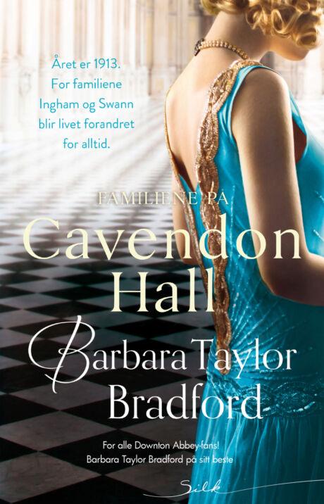 Harpercollins Nordic Familiene på Cavendon Hall