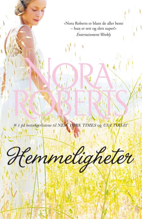Harpercollins Nordic Hemmeligheter