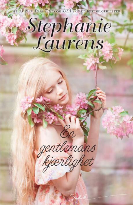Harpercollins Nordic En gentlemans kjærlighet