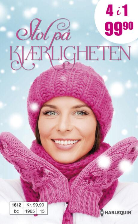 Harpercollins Nordic Stol på kjærligheten