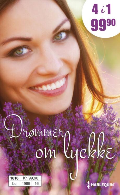 Harpercollins Nordic Drømmer om lykke
