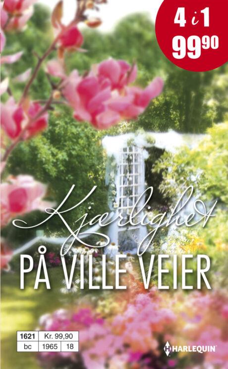 Harpercollins Nordic Kjærlighet på ville veier
