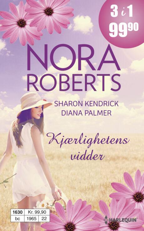 Harpercollins Nordic Kjærlighetens vidder