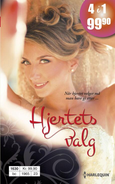 Harpercollins Nordic Hjertets valg