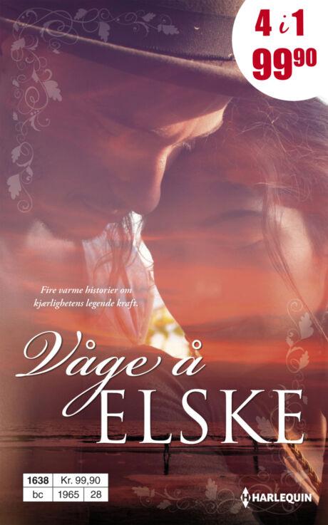 Harpercollins Nordic Våge å elske