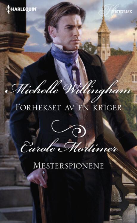 Harpercollins Nordic Forhekset av en kriger/Mesterspionene