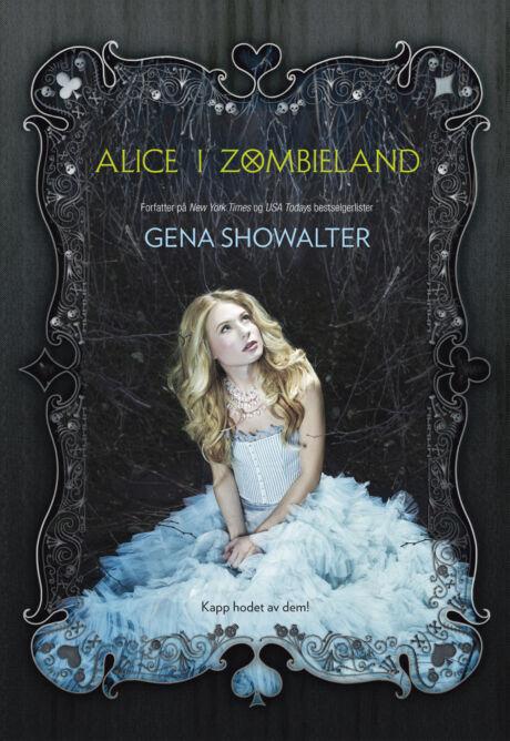 Harpercollins Nordic Alice i Zombieland