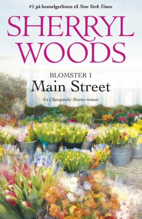 Harpercollins Nordic Blomster i Main Street