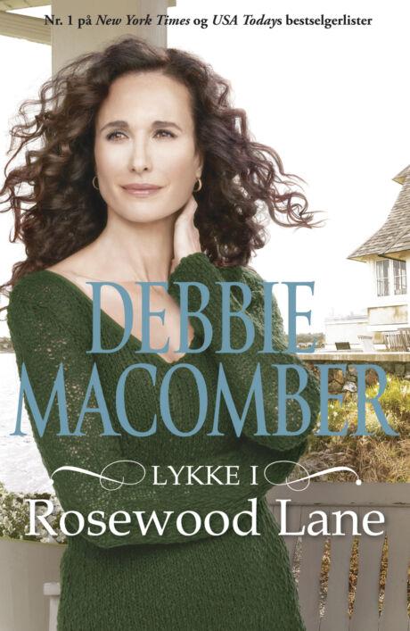 Harpercollins Nordic Lykke i Rosewood Lane - ebook