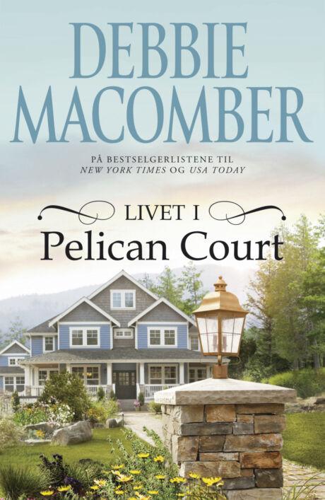 Harpercollins Nordic Livet i Pelican Court