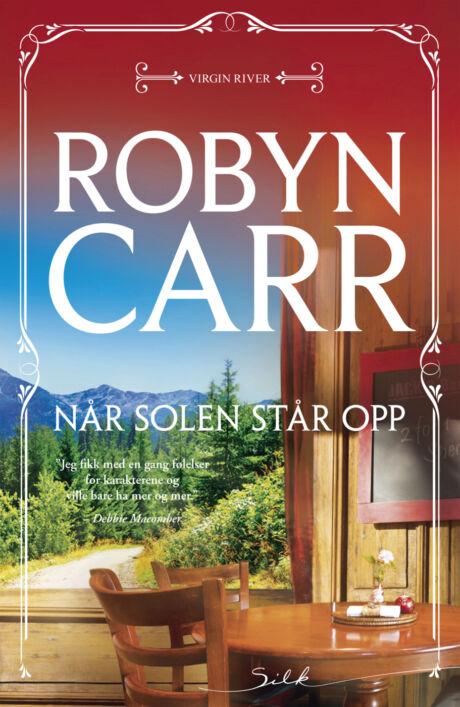 Harpercollins Nordic Når solen står opp