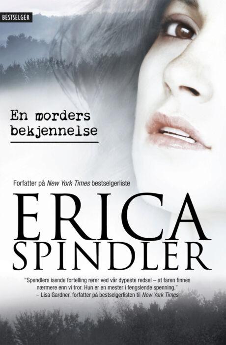 Harpercollins Nordic En morders bekjennelse