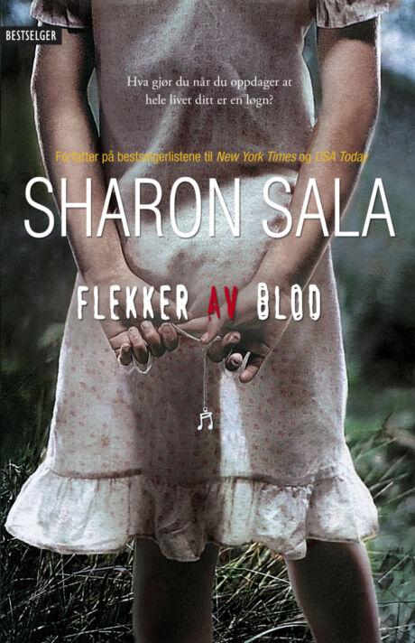 Harpercollins Nordic Flekker av blod