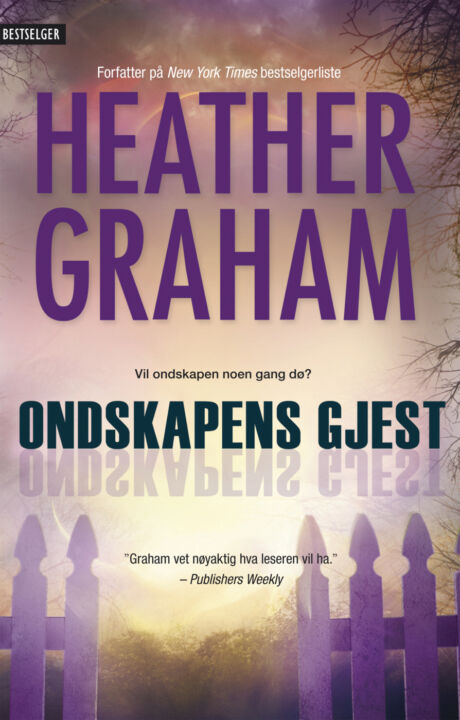 Harpercollins Nordic Ondskapens gjest