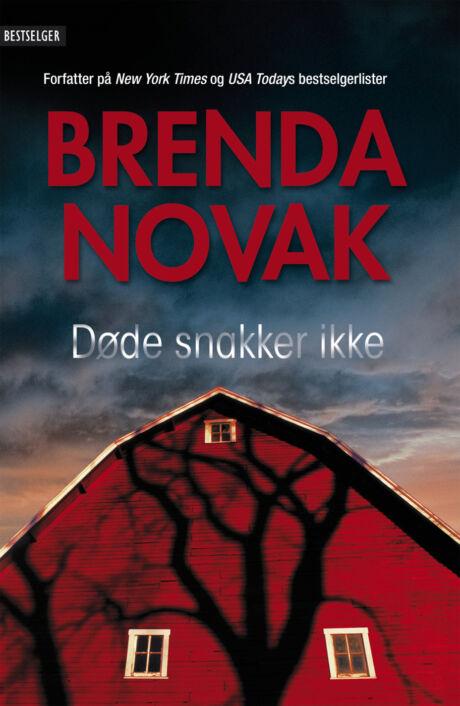 Harpercollins Nordic Døde snakker ikke