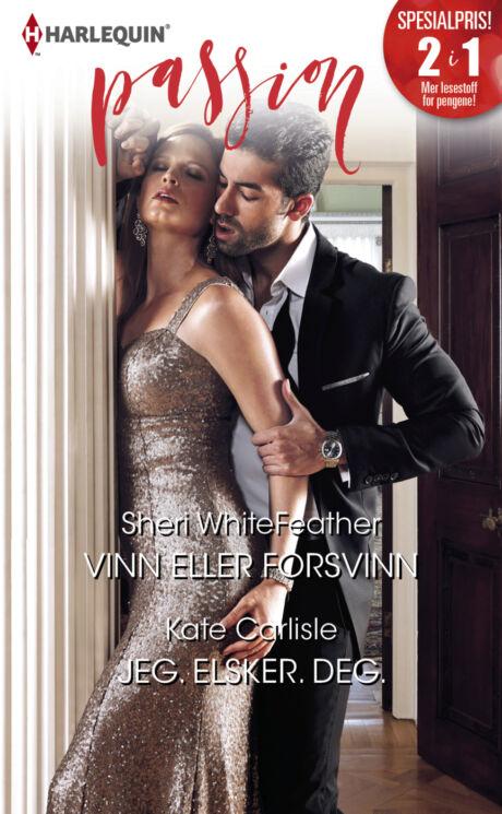 Harpercollins Nordic Vinn eller forsvinn/Jeg. Elsker. Deg.