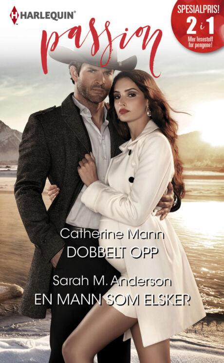 Harpercollins Nordic Dobbelt opp/En mann som elsker