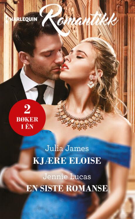 Harpercollins Nordic Kjære Eloise/En siste romanse - ebook