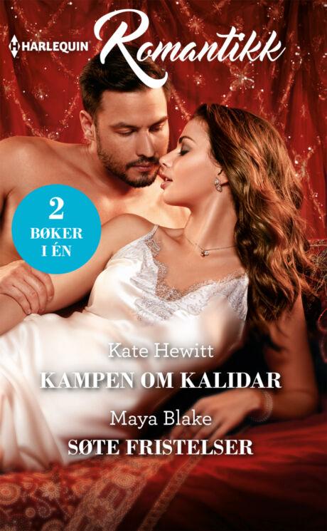 Harpercollins Nordic Kampen om Kalidar/Søte fristelser