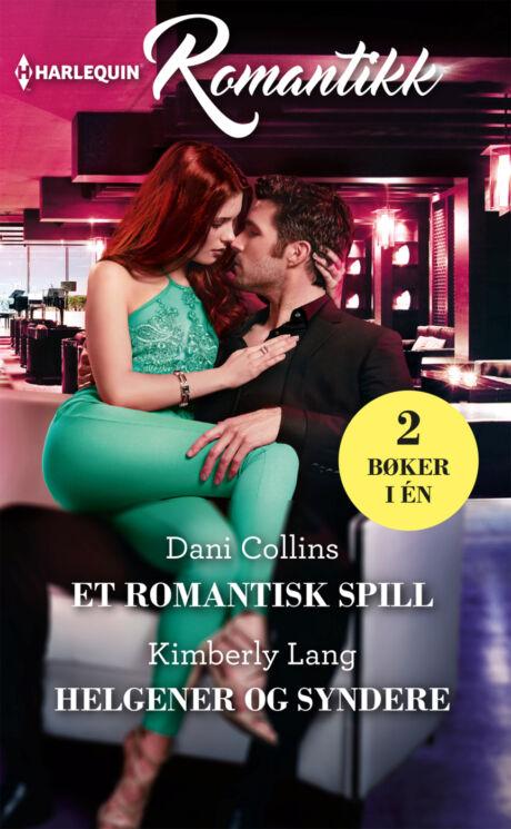 Harpercollins Nordic Et romantisk spill/Helgener og syndere