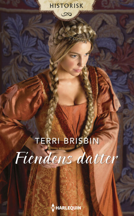 Harpercollins Nordic Fiendens datter