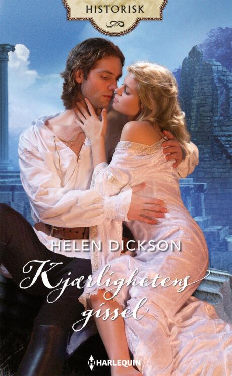 Harpercollins Nordic Kjærlighetens gissel