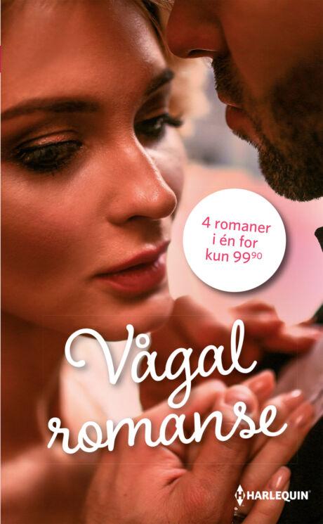 Harpercollins Nordic Vågal romanse