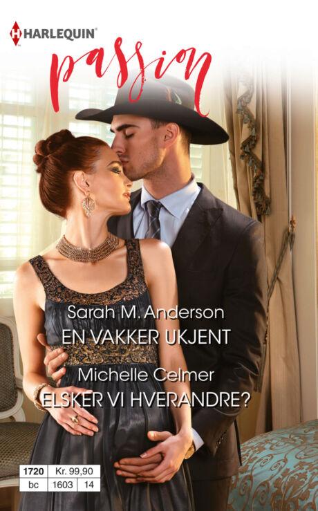 Harpercollins Nordic En vakker ukjent/Elsker vi hverandre?