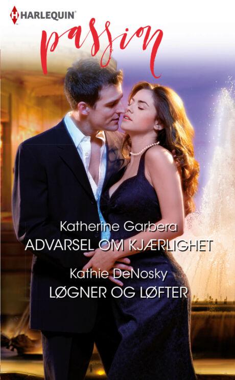 Harpercollins Nordic Advarsel om kjærlighet/Løgner og løfter