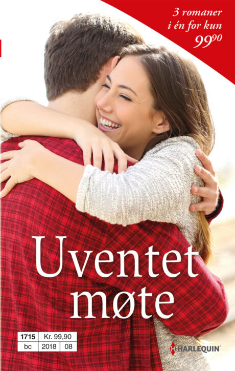 Harpercollins Nordic Uventet møte