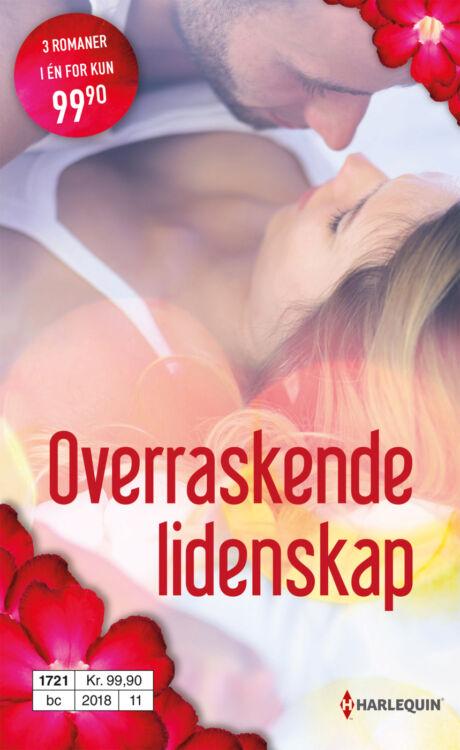 Harpercollins Nordic Overraskende lidenskap