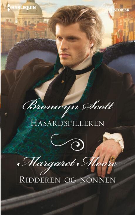 Harpercollins Nordic Hasardspilleren/Ridderen og nonnen