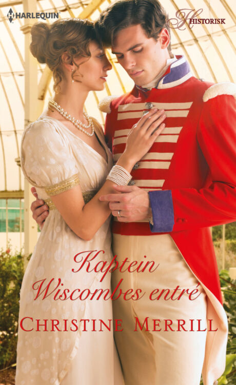 Harpercollins Nordic Kaptein Wiscombes entré