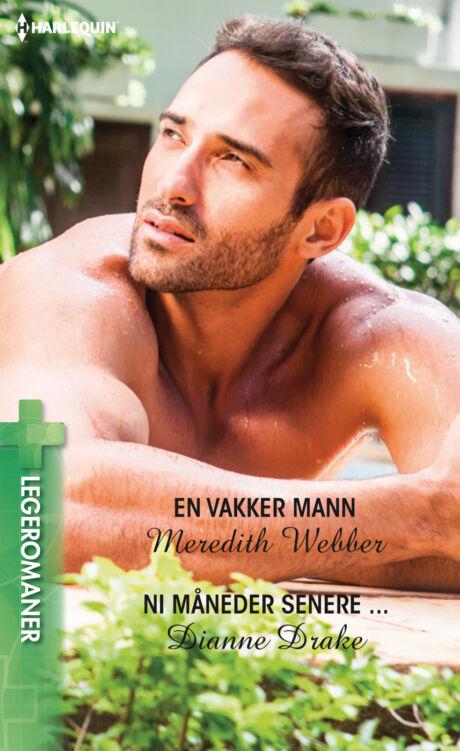 Harpercollins Nordic En vakker mann/Ni måneder senere ...