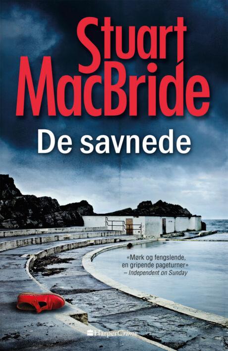 Harpercollins Nordic De savnede