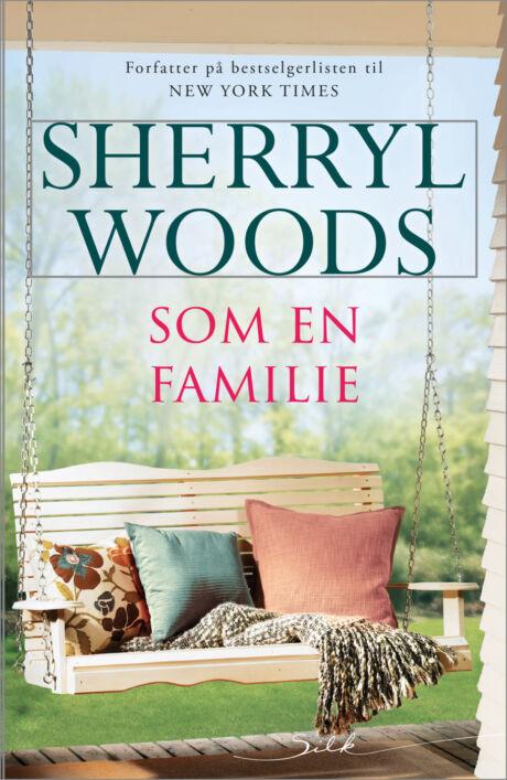 Harpercollins Nordic Som en familie