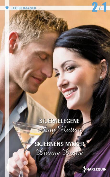 Harpercollins Nordic Stjernelegene/Skjebnens nykker