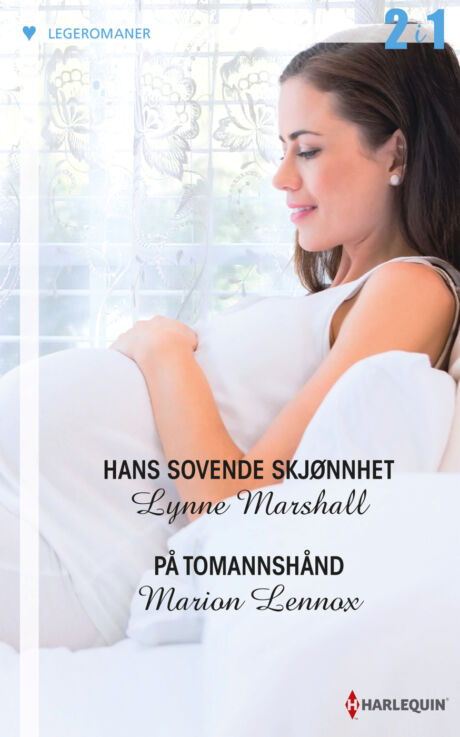 Harpercollins Nordic Hans sovende skjønnhet/På tomannshånd - ebook