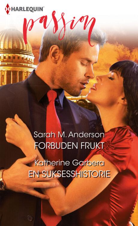 Harpercollins Nordic Forbuden frukt/En suksesshistorie