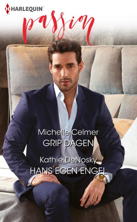 Harpercollins Nordic Grip dagen/Hans egen engel - ebook