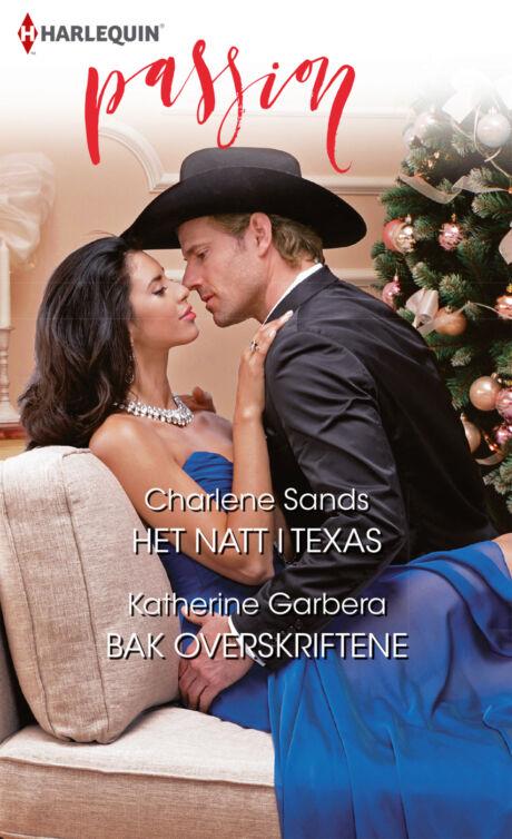 Harpercollins Nordic Het natt i Texas/Bak overskriftene - ebook